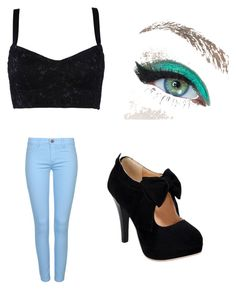 """A date with Nash "" by kelsey-ann-3 on Polyvore"