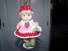 5 Berenguer Doll  5 Itty Bitty Doll  5 Lots by GrandmasBabyDolls