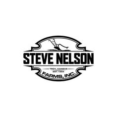 Crafting a captivating brand for the Nelson family farm! by mosaddak