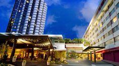 Das Ambassador Hotel Bangkok in Bangkok buchen