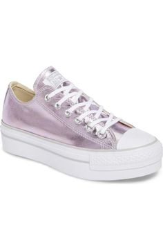 702a31915d1736 Women s Converse Chuck Taylor All-Star Feathers High-Top Sneakers ...