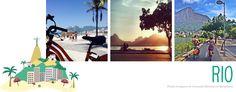 Rio de Janeiro Crédit: Vélib'