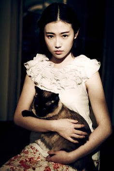 Zhang Xinyuan by Leslie Hsu