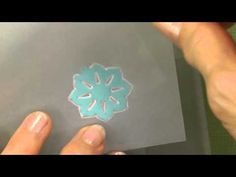 How to Emboss Vellum Free Video Tutorial from CardMaker Kit-of-the-Month Club. View more free videos here: http://www.youtube.com/playlist?list=PL0C2154B1F49F385E