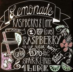 Chalkboard Quotes, Art Quotes, Raspberry, Lime, Glow, Sparkle, Inspiration, Essen, Biblical Inspiration