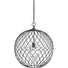Hoyne Pendant Lamp $349. So wish I could afford this but I'll be on the lookout for something similar for living room!