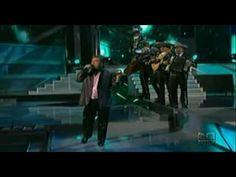 PARA QUE ME HACES LLORAR(HD)-LATIN GRAMMY'09JUAN GABRIEL EN LAS VEGAS 2009 ,SONIDO HQ