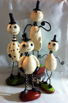 paper clay. polymer clay,paper mache