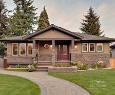 1000 Images About Bungalow Reno Ideas On Pinterest