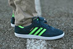 Adidas Samba – Spring 2013