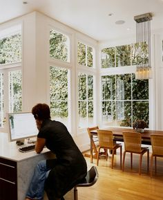 window wall option