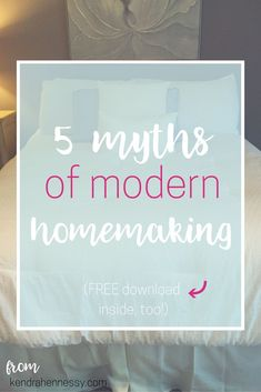 Homemaking isn't about being Betty Crocker anymore. Being an effective homemaker is a matter of managing your home with the least amount of stress possible. This post breaks down the 5 biggest myths of modern homemaking. Cleaning Schedule Printable, Thick Skin, House Cleaning Tips, I Feel Good, Like A Boss, Betty Crocker, Life Organization, Happy Thoughts, Better Life