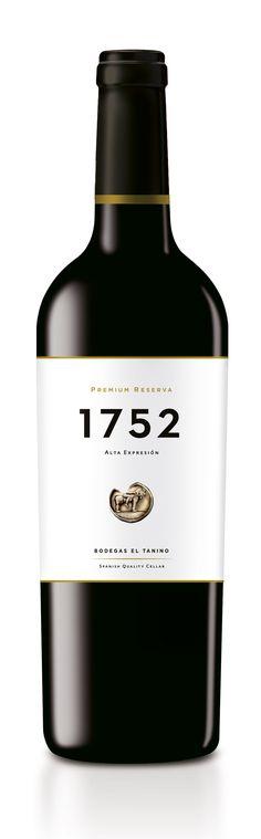 1752. Bodegas el Tanino.