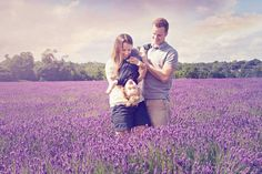 Hampshire Photographer | Lavender field photo session| family photo shoot| portrait session| family photography