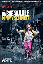 Unbreakable Kimmy Schmidt Season 1- Available on DVD