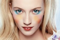 Shu Uemura makeup