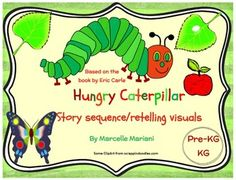 FREE!!!-This is a cross-curricular kit that integrates literacy, math, and science concepts.Literacy-Storytelling, days of the week, sequence, vocabulary, retellingMath-Counting from 0-9, numeral to quantityScience-Life cycle of a butterflyNOTE: THIS FREEBIE IS A SAMPLE OF THE QUALITY OF MY WORK.If you enjoyed this and you are teaching insects, you might likEINSECTS CENTER GAMES AND PRINTABLES Aligned to Common Core Standards (ELA-Literacy.RL.K.2, ELA-Literacy.RL.K.4, ELA-Literacy.RL.K.7…