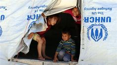 The UN says despite a surge in humanitarian aid for the victims of conflict in Syria, the aid is not enough yet.