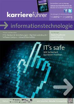 karriereführer informationstechnologie 2012.2013
