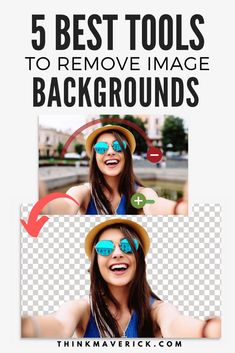 If you're a non-designer., this list of useful tools will help you in removing backgrounds from any picture easily and quickly, even without the use of specialized software. 5 easy-to-use tools that allow you to cut out the background quickly, with just a few clicks. Many of them are 100% free or have low-cost plans. Don't require any graphic design skills. Don't have to download any softwar. Save your time. You can easily remove image background and get transparent background…