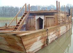 Shanty Boats - Page 2