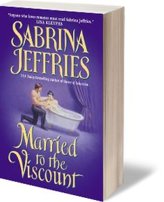Married to the Viscount: Sabrina Jeffries