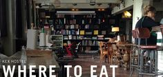 aaaand I officially want to go to #Iceland. Mince and Type: Part Two: Where to eat in Reykjavik
