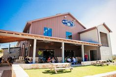 The Dripping Springs, TX area is full of quality breweries you can visit on a boozy day trip. Here's our guide to tasting the best the area has to offer.