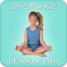 Stress Free Kids- Lesson Four: Anger Management/ Breathing & Progressive Muscle Relaxation Reduce Anger, Stress, Anxiety~Increase Self-Control Elementary School Counseling, School Social Work, School Counselor, Calming Activities, Therapy Activities, Play Therapy, Therapy Ideas, Teaching Plan, Teaching Kids