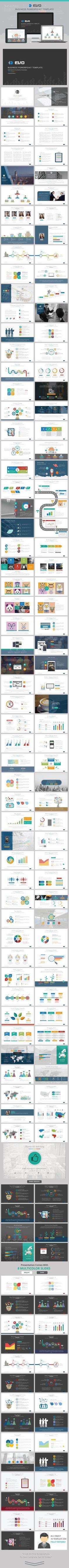 Evo Powerpoint Design Tempalte #slides Download: http://graphicriver.net/item/evo-powerpoint-template/12936737?ref=ksioks