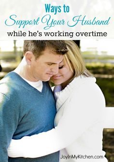 Does your husband have a job that requires overtime work? Here are 8 ways to support your husband and keep your marriage strong during stressful seasons. Marriage Romance, Marriage Prayer, Godly Marriage, Strong Marriage, Marriage And Family, Marriage Relationship, Happy Marriage, Marriage Advice, Perfect Marriage