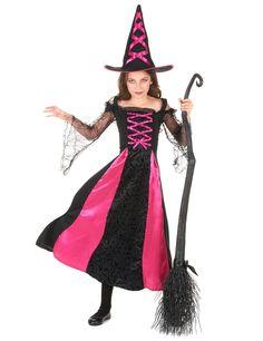Chauve-souris hexenhut Amarantha Dentelle Violet Carnaval Halloween Sorcière Costume/% Sale/%