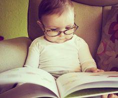 ♥ baby nerd
