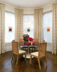BACK BAY TOWNHOUSE by Spazio Rosso Interior Design // Photograph by Sean Litchfield