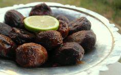 Kuru patlıcan dolması (Antep usûlü) on http://www.devri-alem.com