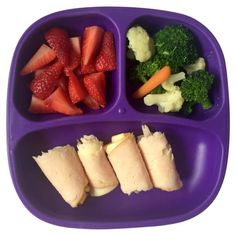 Quick and Healthy Toddler Lunch Ideas - Tales of a Messy Mom - baby food - Healthy Toddler Lunches, Picky Toddler Meals, Toddler Snacks, Kids Meals, Toddler Dinners, Toddler Dinner Recipes, Daycare Meals, Baby Meals, Kid Snacks
