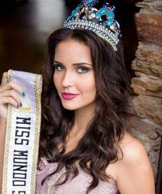 Miss Mundo Brasil 2015 Contestants