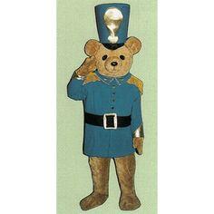 224DD-Z Soldier Bear - Team-Mascots.  See more bear mascot costumes at:  http://www.team-mascots.com/bear-mascot-costumes/bear-224dd