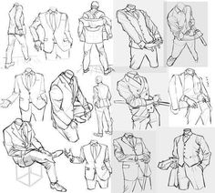Drawing Clothes Dresses Tutorials Sketch 46 Trendy Ideas Source by ethelvsm ideas drawing Drawing Reference Poses, Anatomy Reference, Drawing Poses, Design Reference, Drawing Sketches, Art Drawings, Drawing Ideas, Sketch Poses, Sketching