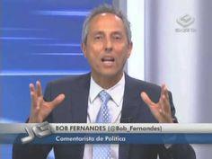 Renan Calheiros manda recado para os donos de mídia
