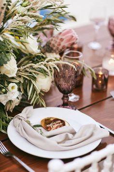 Charming Wedding In A Luxurious Villa - Destination Wedding Planner in Greece