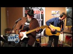 """Rick Hornyak and the Sweet Clover Band - """"Miss California"""""""