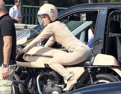 Kiera Knightly for Chanel