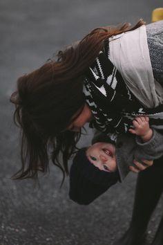 35 fotos apaixonantes de mães e filhos: para você se inspirar e tirar as suas!