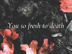 Lyrics , Lana Del Rey