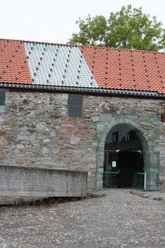 Sverre Fehn, Hamar museum