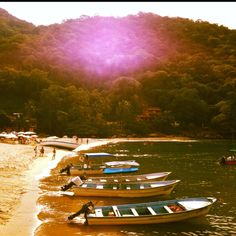 Yelapa, Mexico  a day to remember