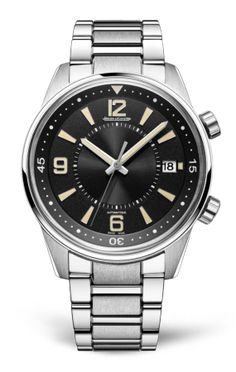 Jaeger-LeCoultre Polaris DateStainless Steel