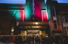 Glasgow Film Festival to be sponsored by Glasgow's first ever gin - Deadline News Glasgow Film Festival, First Ever, Media Center, Gin, Tourism, Dating, Cat Video, Internet, Marketing
