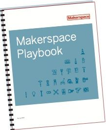 Best overview of the maker movement & makerspaces that I've found and a great way to research creating your own library makerspace.
